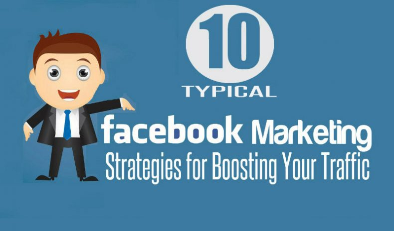 Facebook Marketing Strategies for small business