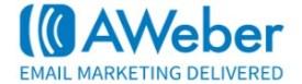 blogging tools Aweber