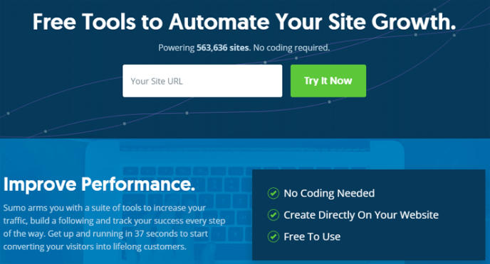 free lead generation tools