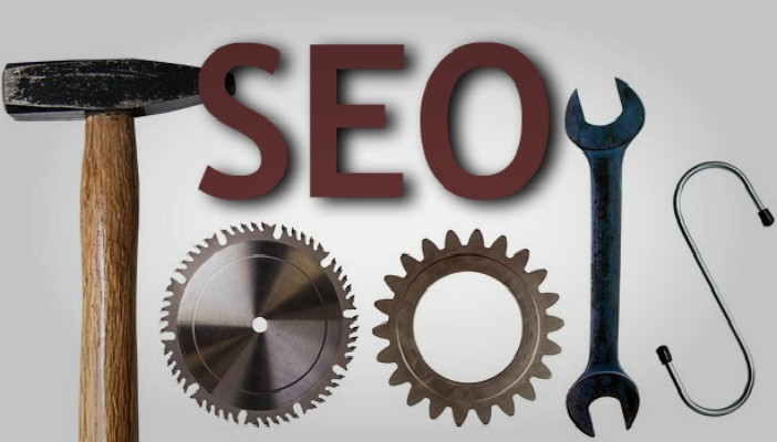 SEO tools for site ranking
