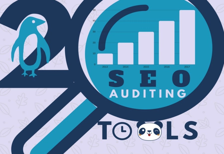 SEO Audit tools