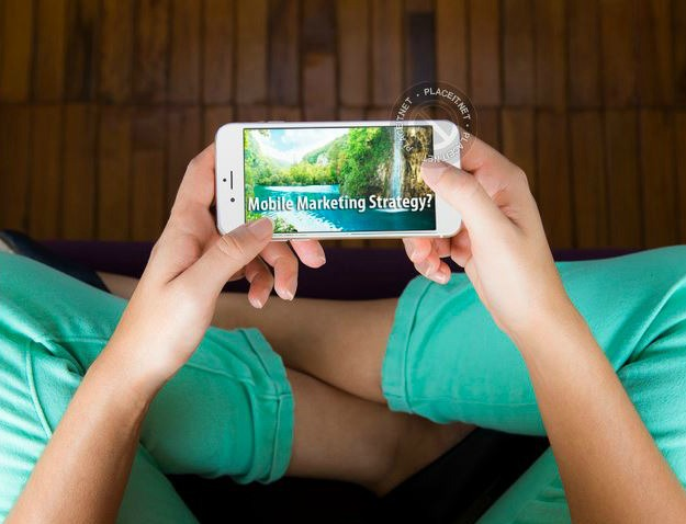 Do you have a mobile marketing strategy