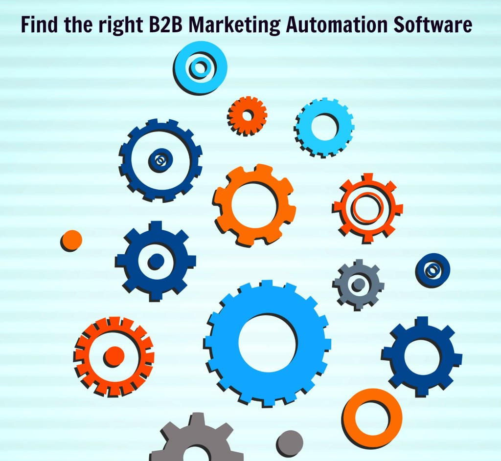 Find the right Marketing Automation Software   MarketingKIK