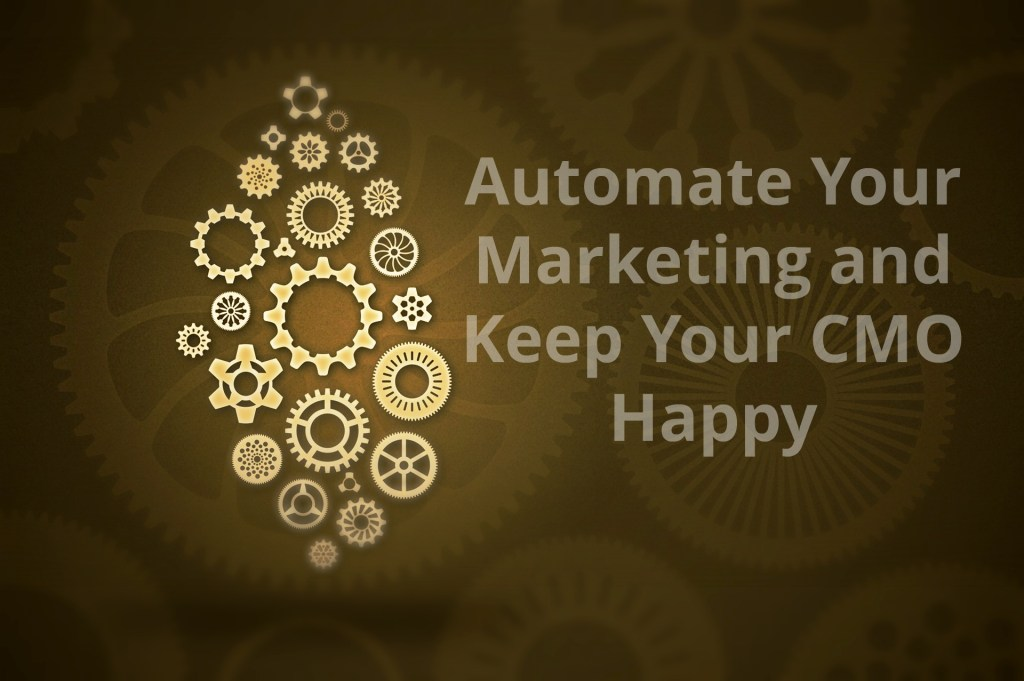 how to automate your marketing