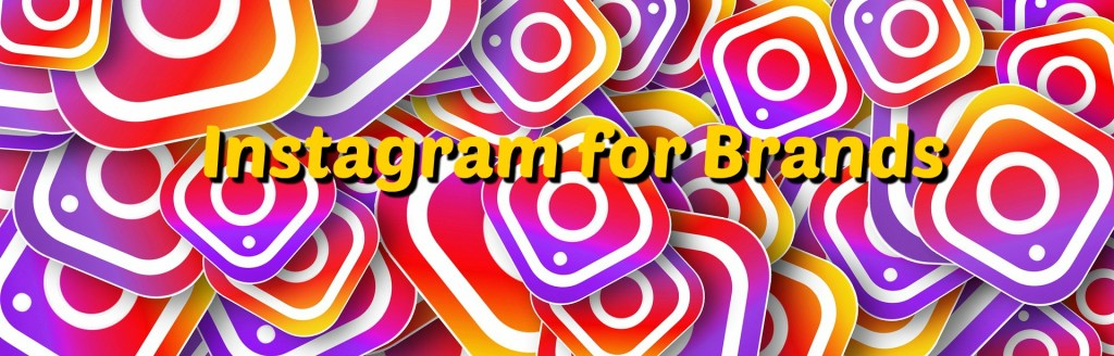 instagram for b2b brands