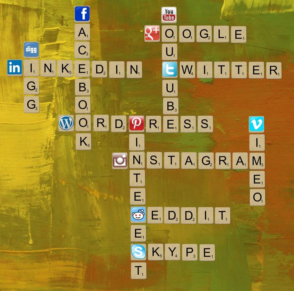 grow your media socially