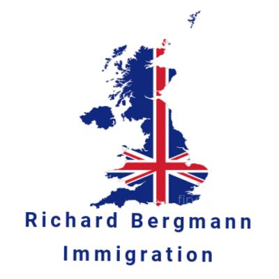 Richard Bergmann Immigration