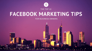 Facebook Marketing Tips For Small Business In Malaysia
