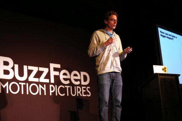 BuzzFeed Newfronts