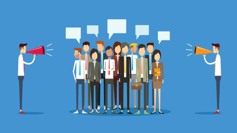content marketing demand market research