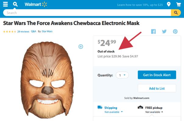 Walmart.com product listing.