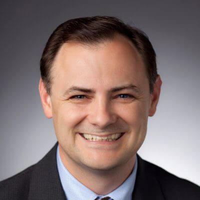 Jeff Reid of Humana