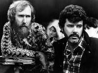 Henson y George Lucas