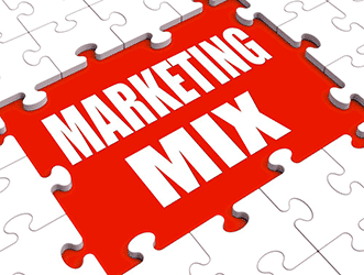 Marketing Mix Definition