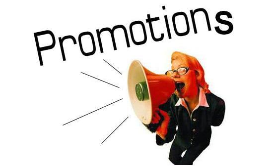 Marketing Mix - Promotion