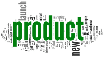 Marketing Mix Product