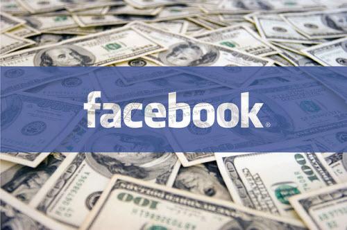 facebook-cash-money
