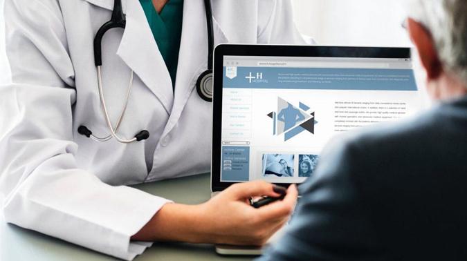 Digital Marketing For Healthcare Sector
