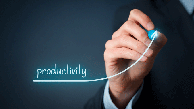 5 Essential Ways To Increase Productivity