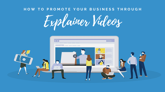 How To Promote Your Business Through