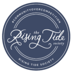 Brit Kolo, founder of Marketing Personalities featured on The Rising Tide Society