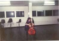 Sesc Cello