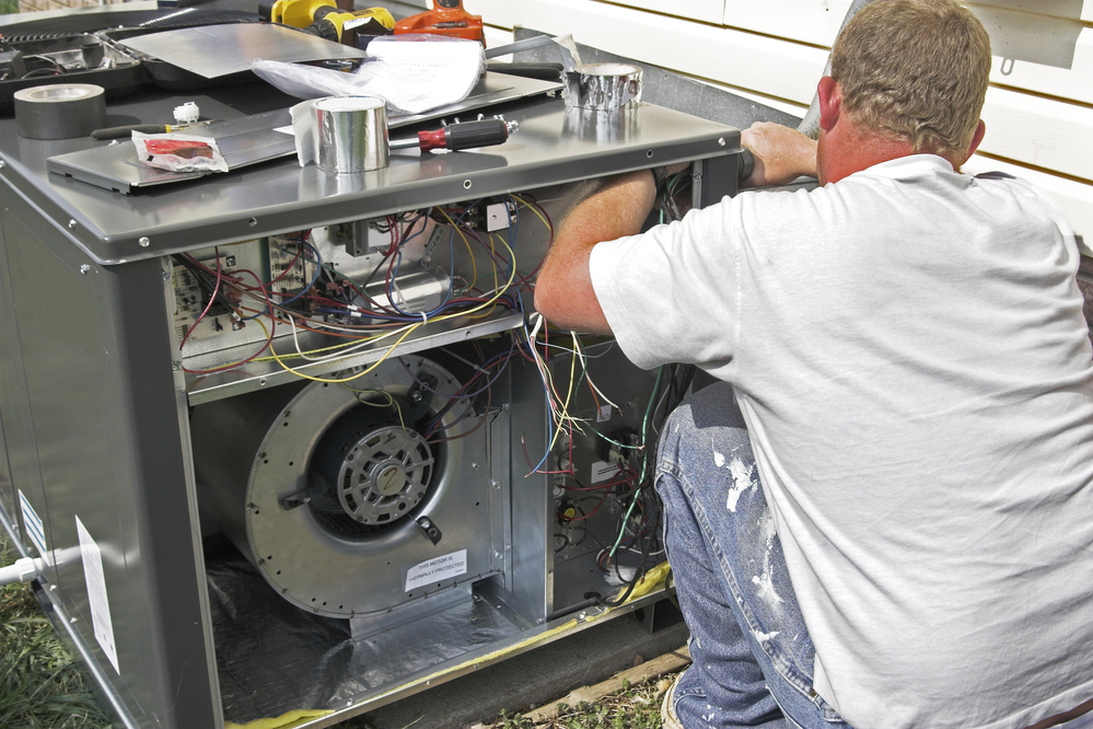 3 Common Air Conditioning Issues That Require Professional