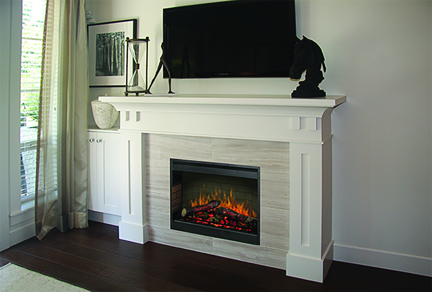 3 Types Of Fireplaces To Enhance Your Home Entertainment