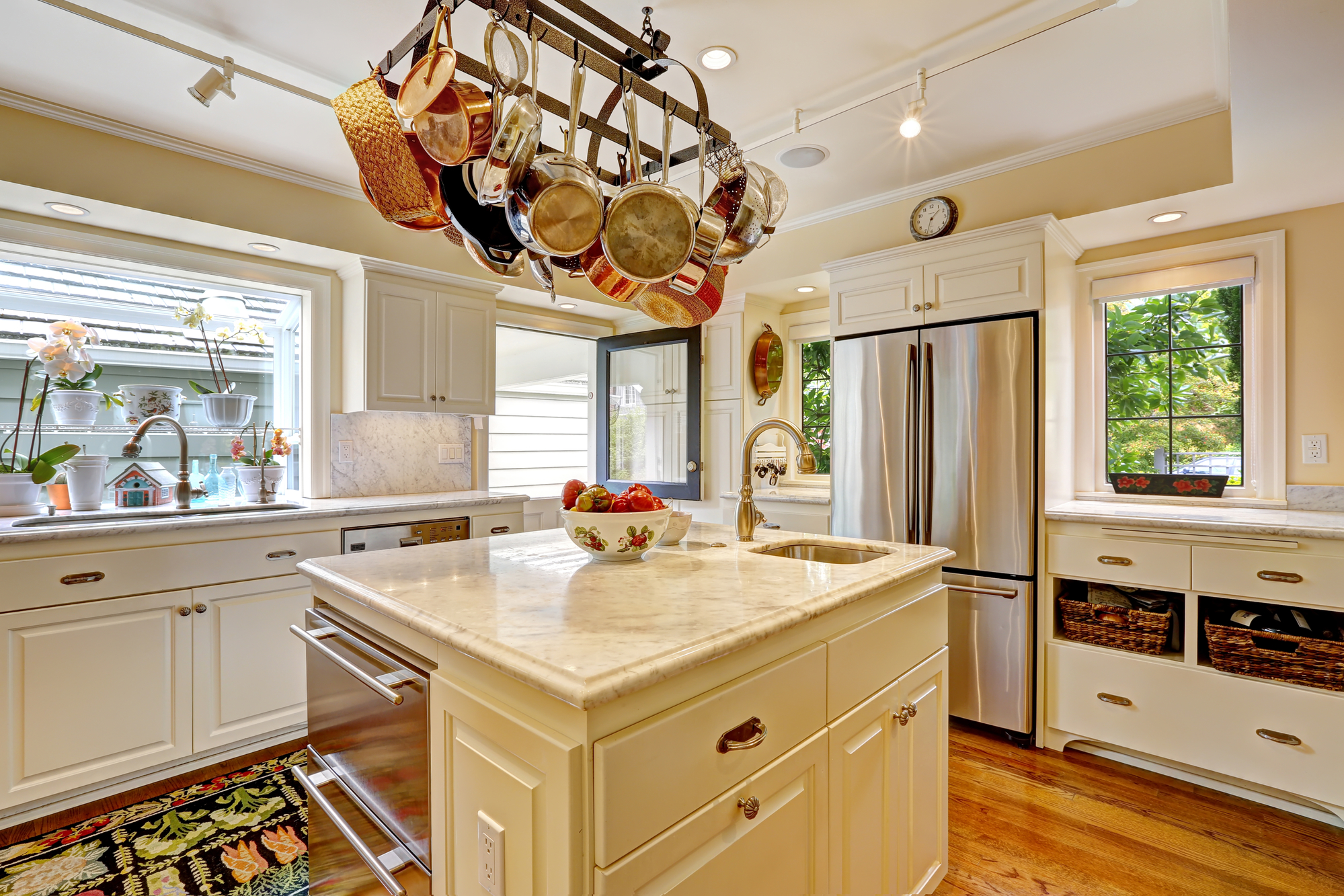 5 Kitchen Remodeling Ideas For A Small Space Henry S