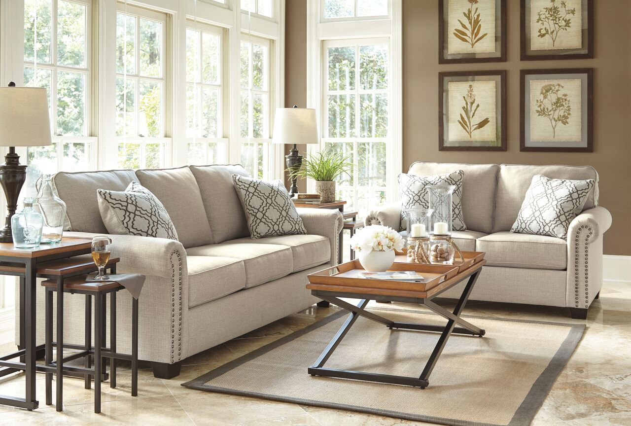 4 Cozy Choices for Comfortable Living Room Furniture ... on Comfortable Living  id=55183