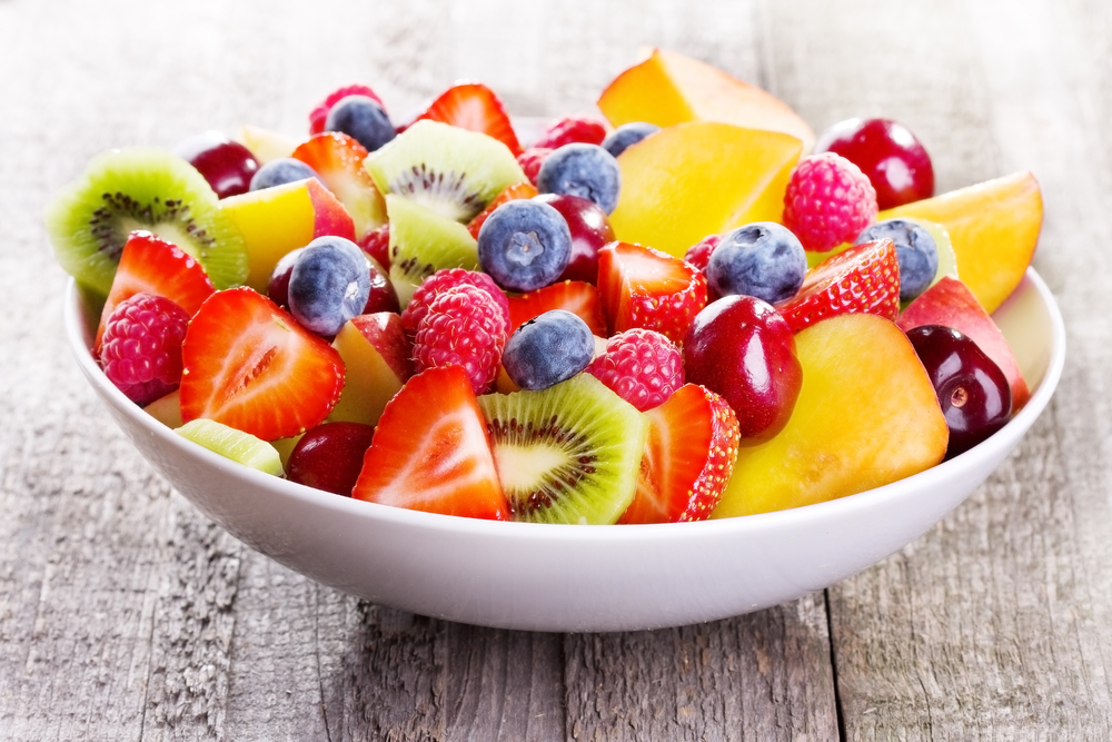 Image result for a bowl of fresh fruit