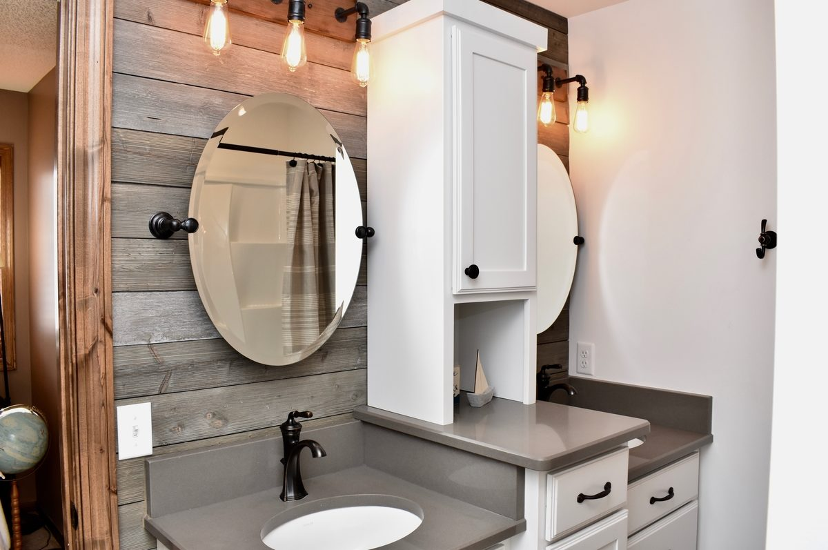 5 High Impact Bathroom Remodeling Ideas Edgework Design Build