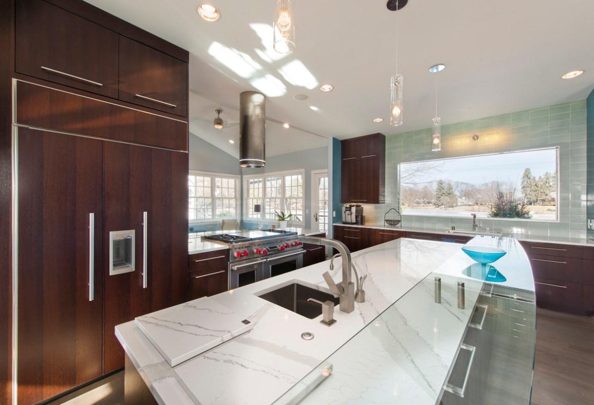 top 5 kitchen remodeling trends for 2018 - edgework design build