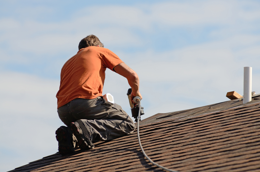 Image Result For Reroof Vs New Roof