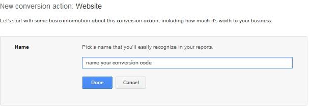 name-conversion