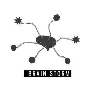 brain storming content ideas