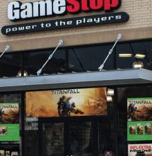 Usuário do Reddit realizaram mobilização política para valorizar ações da GameStop.