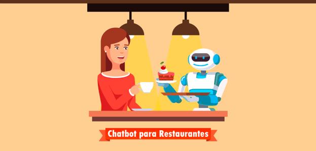 Chatbot Estrategias de Fidelización Para Restaurantes Manychat