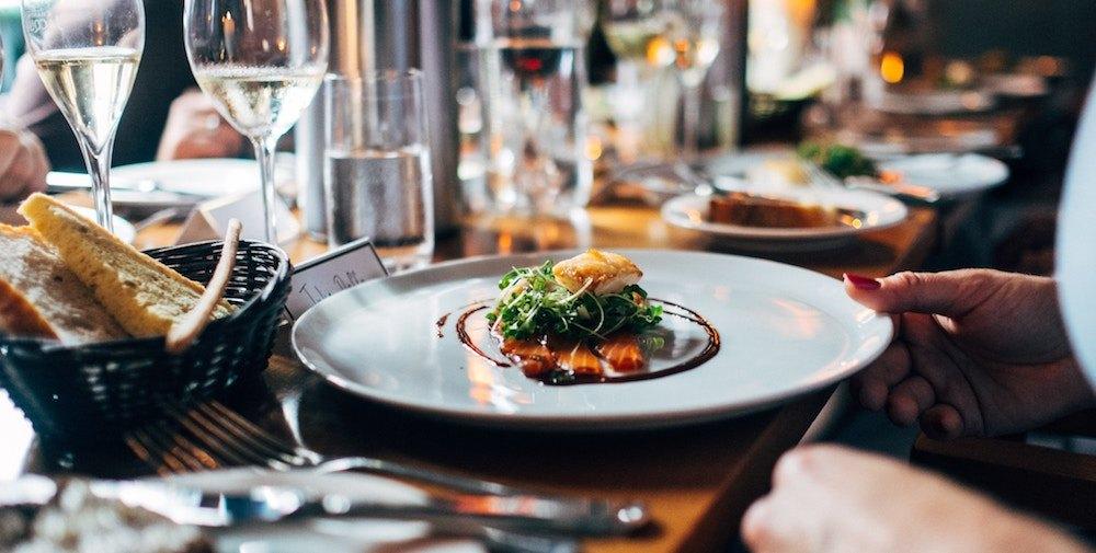 Mackensie Liberman: Tasa de apertura del 100% en la promoción de Restaurante Mexicano