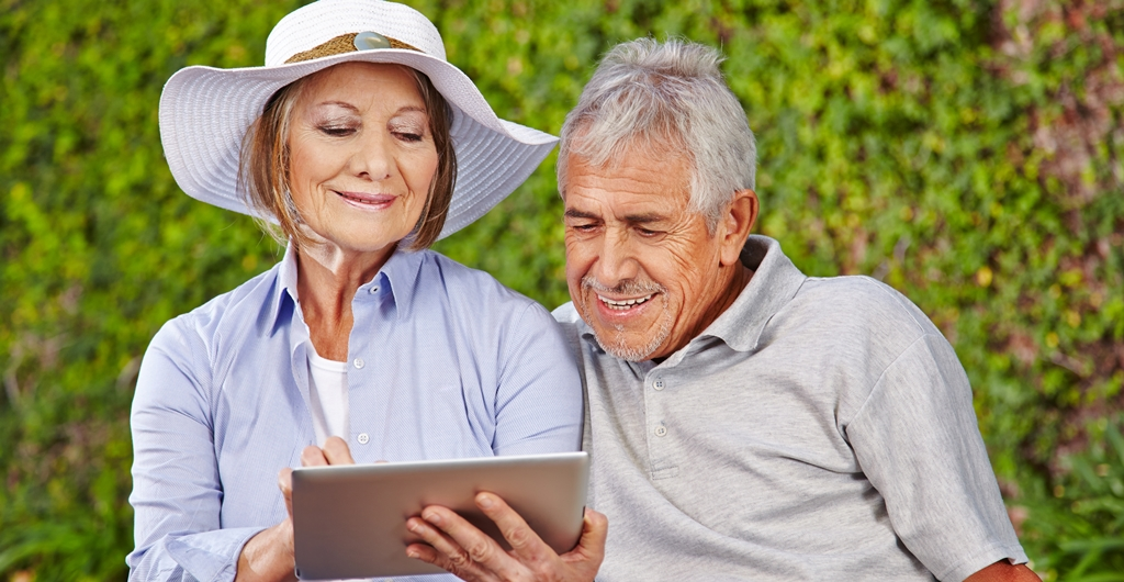 Best Senior Online Dating Sites