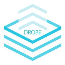 Drobe-logo