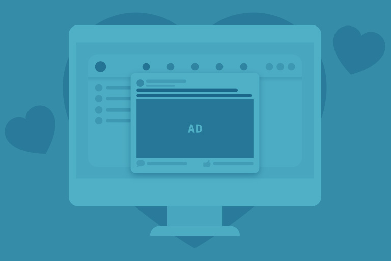3 Reasons We Love Social Media Advertising
