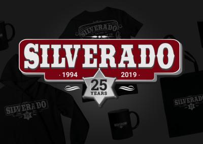 Silverado 25th Anniversary