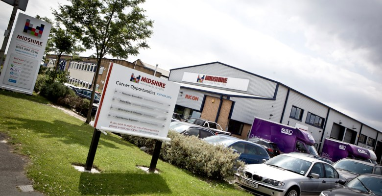 midshire business systems north