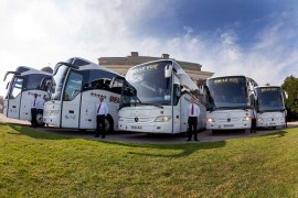 Bellevue country house fleet