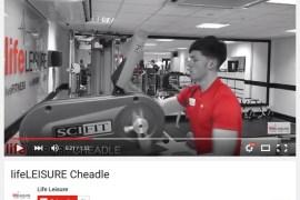 LifeLEISURE Cheadle