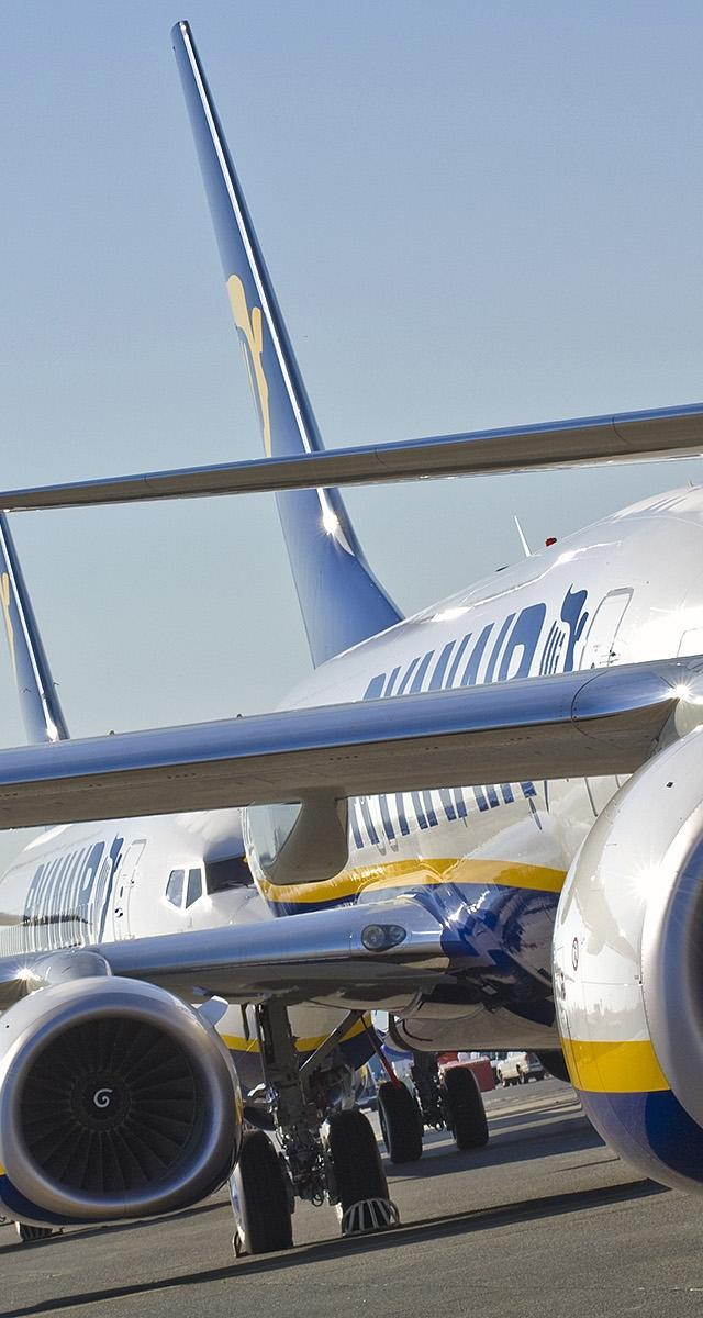 Manchester Airports Group joins Ryanair in legal action over international travel rules