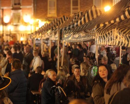 Foodie Friday among winners at the Manchester Food and Drink Festival