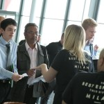 Manchester Airport jobs fair