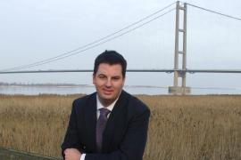 Andrew Percy - Northern Powerhouse minister
